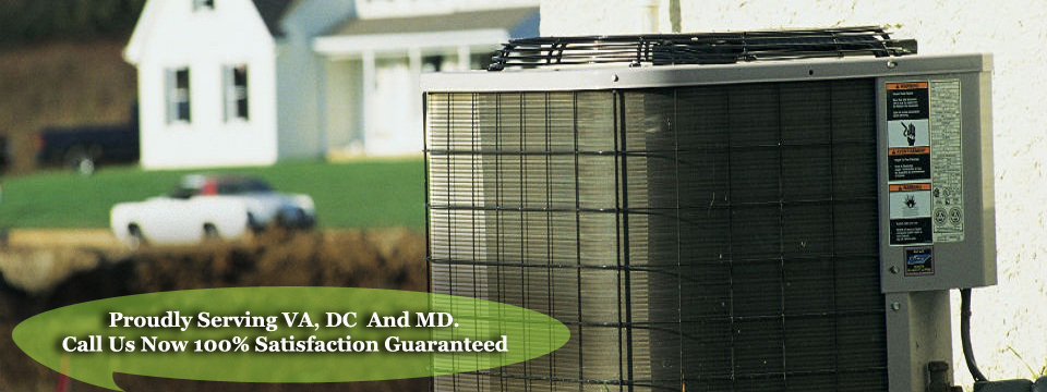 AC Repair Bethesda MD