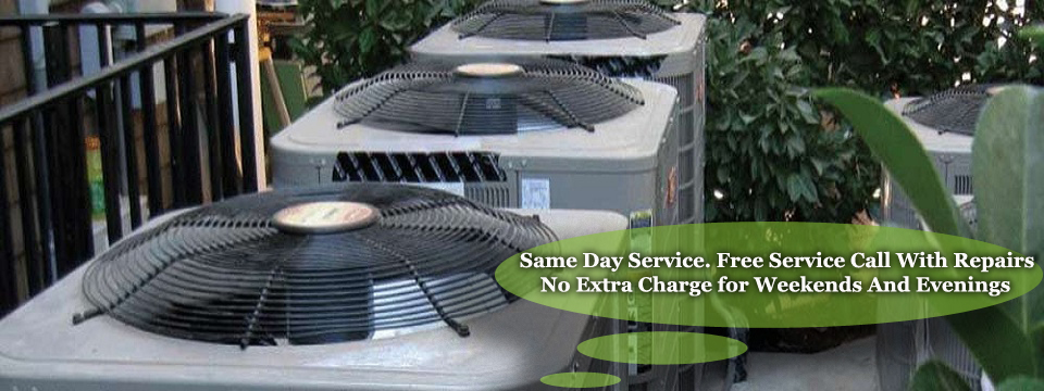AC Repair Chevy Chase MD